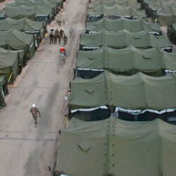 Emergency & Medical shelters