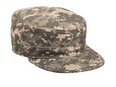 ACU Digital Hat