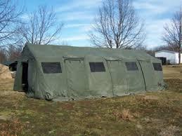 Base-X Tent 307 (18' X 35')