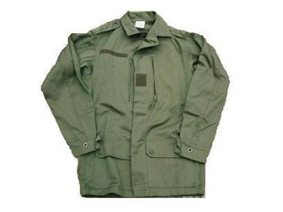 French F-2 Jacket