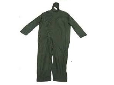 French OD Large Coverall