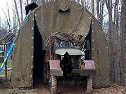 Temper Tent (20' X 24') -