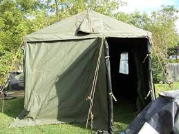 Modular Command Post System tent (MCPS) & Military Tents -