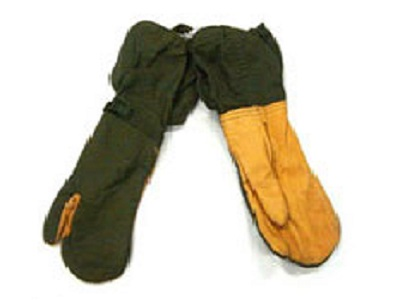 U.S. G.I. M-65 Cold Weather Gloves