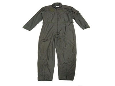 USGI Nomex Flight Coverall Used