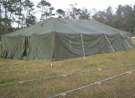 GENERAL PURPOSE MEDIUM TENT (GP MEDIUM 16u2032 X 32u2032) 574ac232d28f & Military Tents -