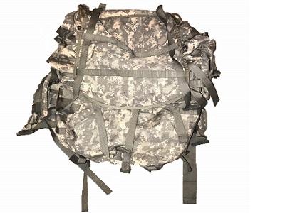 MOLLE II Large Rucksack W/ Frame & Straps -