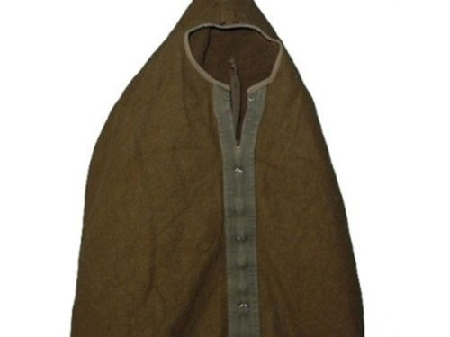 U.S. G.I. WORLD WAR II WOOL SLEEPING BAG WITH COVER cef6bd883a45