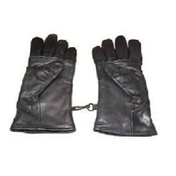U.S. G.I. Cold Weather Leather Gloves