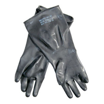 U.S. Chemical Gloves (New)