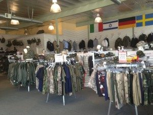 Why Buy Military Surplus? Here's Four Good Reasons » rddusa blog