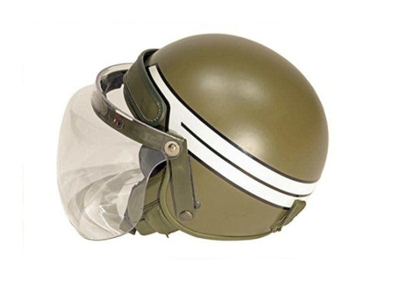 French Motorbike Helmet