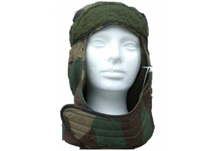 U.S G.I Cold Weather Helmet Liner