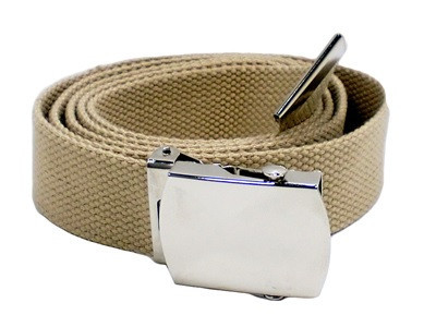 Military Web Belts -